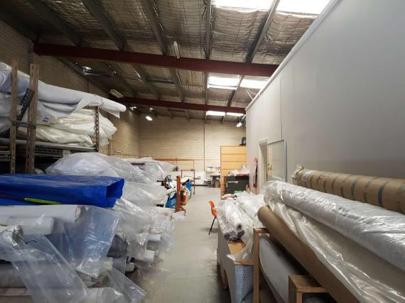 Curtain Factory In Sydney Southwest For Sale